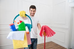 Reliable House Cleaning Companies in SW20