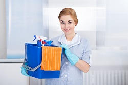 Experienced Office Cleaners in SW19